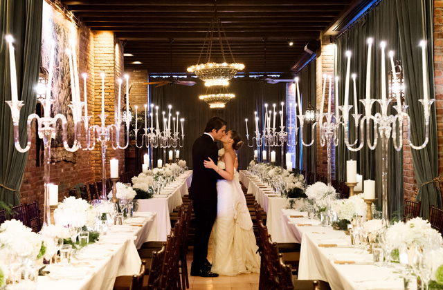 Top 5 trending wedding venues in new york bounce music for Small wedding venues ny