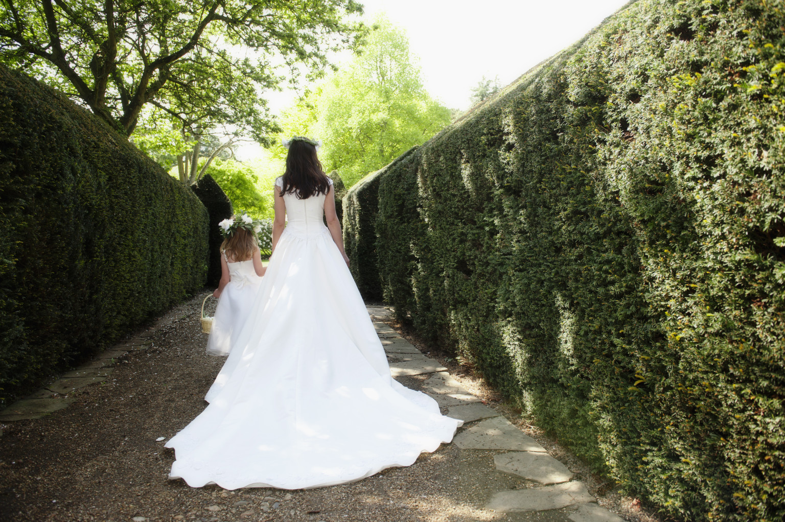 5 Unique Songs To Walk Down The Aisle